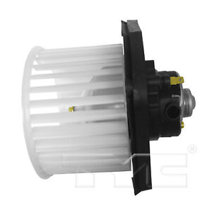 Blower Motor A/C Heater Fan Assembly for 97-00 Chevy CK Pickup 1500/2500/3500