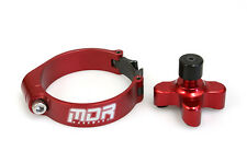 NEW MDR Pro Series Launch Master Control Honda CRF 150 07-ON 48.9mm MDLM-02020RD