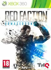 Thq Sx2r17 Red Faction Armageddon