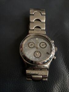 SWATCH Irony AG1997 CHRONOGRAPH 40 mm quartz watch