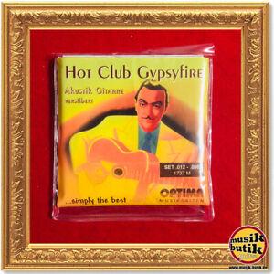 Optima Hot Club Gypsyfire M 012/050 1737M