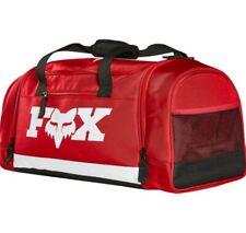 "FOX RACING 180 DUFFLE BAG ""LINC"" MX MOTOCROSS LUGGAGE WEEKENDER OVERNIGHT CARRY"