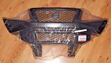 SUZUKI KING QUAD 500,750 FRONT BUMPER PLASTIC BLACK COVER, GRILL 53118-31GA1-291