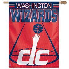 Washington Wizards Banner Flag 27 x 37