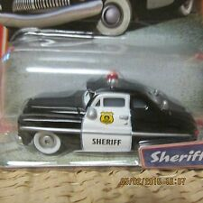 DISNEY PIXAR CARS SUPERCHARGED SERIES 3 CARS WINGO LIZZIE SHERIFF
