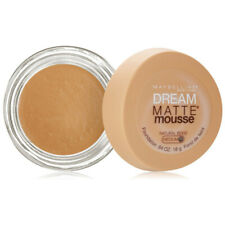 MAYBELLINE - Dream Matte Mousse Foundation 075 Natural Beige - 0.64 oz. (18 g)