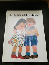Friends by Eric Carle - Signed copy