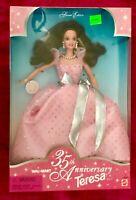 Barbie: WALMART 35th ANNIVERSARY Special Edition 1997 #17617 NRFB