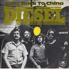 7inch DIESEL goin back to china HOLLAND EX+ 1979