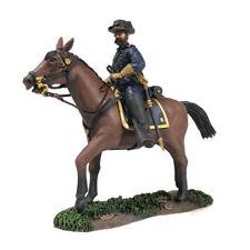 BRITAINS 31275 - Federal General John Gibbon Mounted
