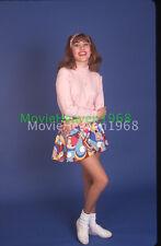 CAROL ANN PLANTE VINTAGE 35mm SLIDE TRANSPARENCY 9272 PHOTO