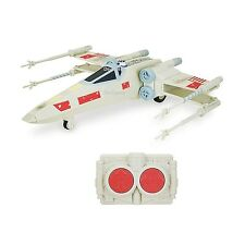 Star Wars X-Wing Starfighter Premium Radio Control Toy Classic Edition 30m Range