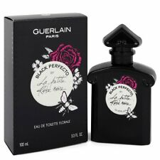 La Petite Robe Noire Black Perfecto by Guerlain EDT Florale Spray 3.3 oz Women