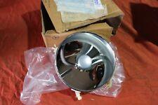 MERCEDES W123 ORIGINAL REFLECTOR RIGHT 0008268678 / 1305314932 NEW