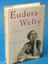 Eudora Welty: A Biography 2005 by Marrs, Suzanne 0151009147