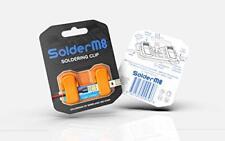 Solderm8 LED strip light connector tool