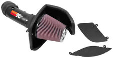 Fits Dodge Charger Hellcat 17-18 6.2L K&N 69 Series Typhoon Cold Air Intake Kit