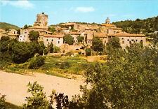 MONTCLUS le village médiéval