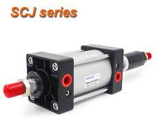 NEW 1PC SCJ32*200*30 Dual adjustable stroke adjustable cylinder