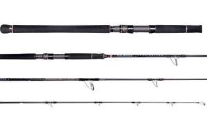 PENN Ocean Assassin 8'2'' 2 piece 822XXH Spinning Fishing Pop Popper Rod