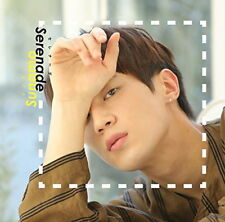 YOON SUNGMO-UNTITLED (TYPE-C)-JAPAN CD D86