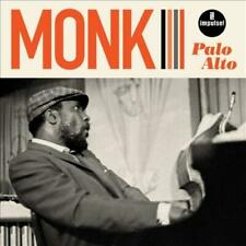 THELONIOUS MONK - PALO ALTO NEW CD