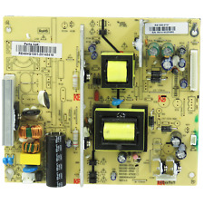 RCA LED46C45RQ Power Supply Board RE46HQ1301, RS133S-3T01