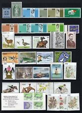 IRELAND / EIRE small lot of mint issues 36 stamps mainly m/mint - cv£33