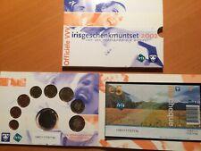 Nederland VVV sets 2002, 2003 en 2004 met bonnen