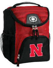 University of Nebraska Lunch Box Our Best Cooler Bag Insulated Lunchboxes