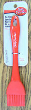 "BETTY CROCKER BASTING BRUSH - silicone 9"" brand new - cooking baking barbeque*"
