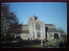 POSTCARD RELIGIOUS CHURCH