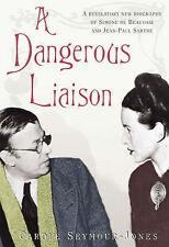 Carole Seymour-Jones A Dangerous Liaison Very Good Book