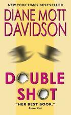 Double Shot No. 12 by Diane Mott Davidson (2005, Paperback)