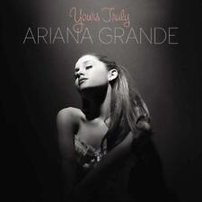 Ariana Grande - Yours Truly NEW Sealed Vinyl LP Album