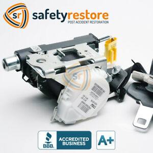 For Chevy Seat Belt Repair Service After Accident