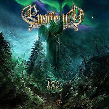 ENSIFERUM - TWO PATHS   CD NEU