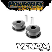 Powerflex Black Front Wishbone Rear Bushes VW Golf Mk4 1J 97-04 PFF85-410BLK