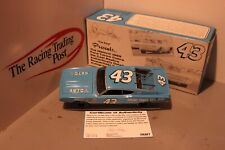 1969 Richard Petty STP Ford Torino 1/24 Diecast Autographed With COA