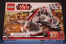 LEGO® brick Star Wars™ 8091 Limited Edition REPUBLIC SWAMP SPEEDER Sealed 5 figs