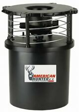 American Hunter Digital Feeder Kit And Varmint Guard, Feeders Game Hunting Deer