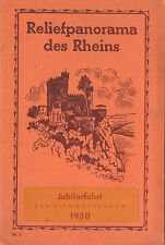 Original ab 1950 Ansichten & Landkarten von Nordrhein-Westfalen