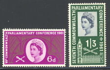 Great Britain 385/887 (59) stamps complete sets - read