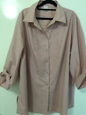 Women's 3/4 Sleeve Machine Washable Tops and Blouses