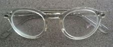 LOOKMATIC RICKY EYEGLASS FRAMES CLEAR COLOR