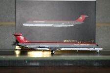 Gemini Jets 1:200 Northwest McDonnell Douglas MD-80 N314RC (G2NWA811)