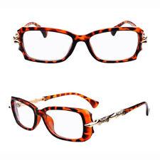 Optical Women's Fashion Eyeglass Frame Spectacles Eyewear Plain Glasses Rx 9257