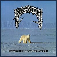 Messiah - Extreme Cold Weather (Ice Clear Vinyl) [VINYL]