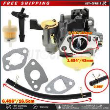 Carburetor For Generac Power 0059910 3000 Psi Pressure Washer 099980132005