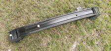 01-07 Dodge Caravan Front Bumper Metal Reinforcement w Air Sensor